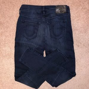 True Religion Jeans 28 EUC Like New Halle
